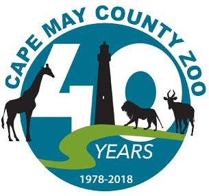 Cape May County Zoo