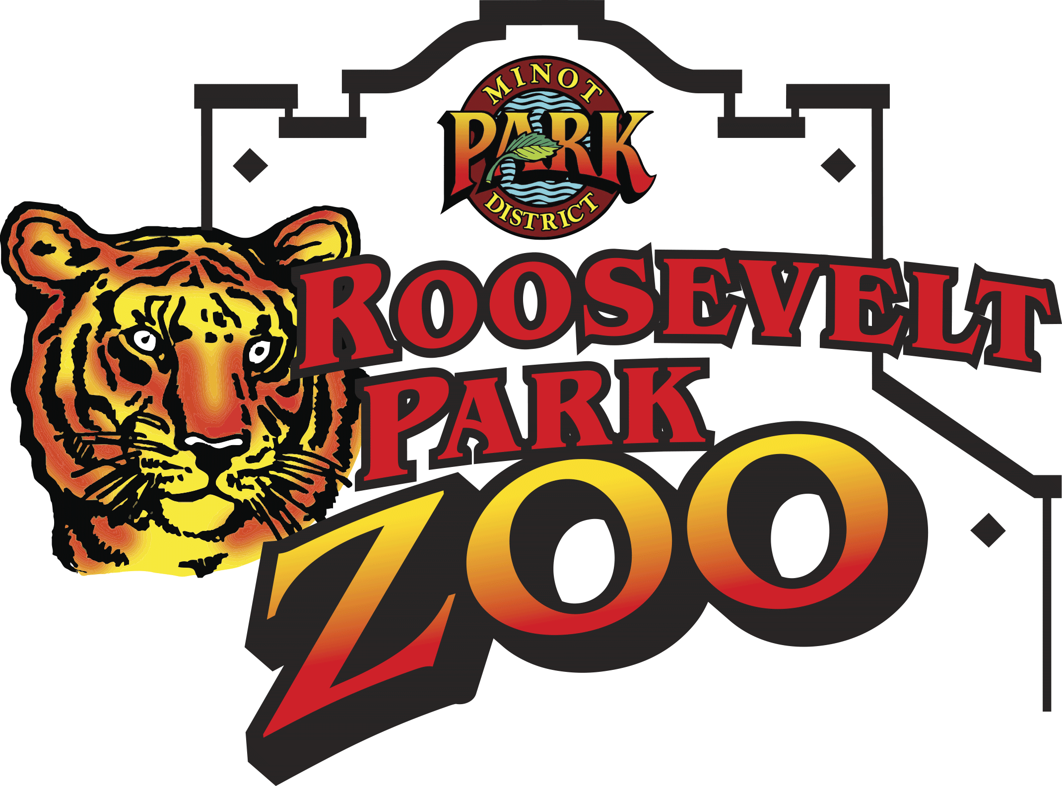 Roosevelt Park Zoo
